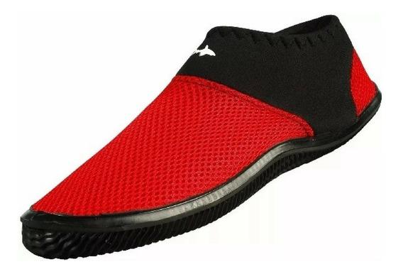 Zapato Acuatico Para Niño Modelo Tekk Escualo Varios Colores