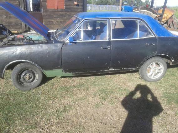 Opel 1700 Sedan