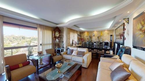 Apartamento 4 Dormitórios , 1 Suíte , 2 Vagas No Ipiranga - Ph36366