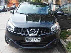 Nissan Qashqai Aut. 2.0 Año 2012 - 51483 Km