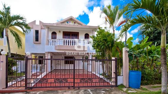 Casa En Cerro Alto