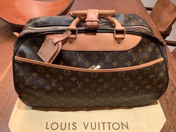 Mala Louis Vuitton Eole 50 Monogram - Original