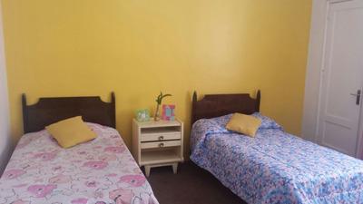 Habitación Amueblada Atrás De Reforma 222