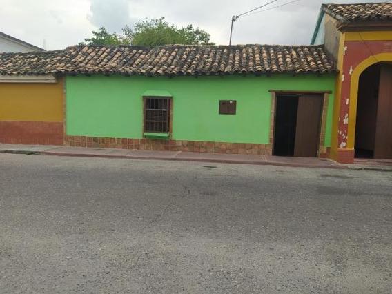 Comercial En Venta Barquisimeto Vargas Flex N° 20-18480, Lp