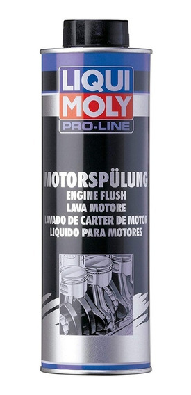 Liqui Moly Engine Flush Pro Line 500 Ml