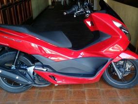 Honda Pcx 150 0km Tomo Moto Menor O Mayor Valor