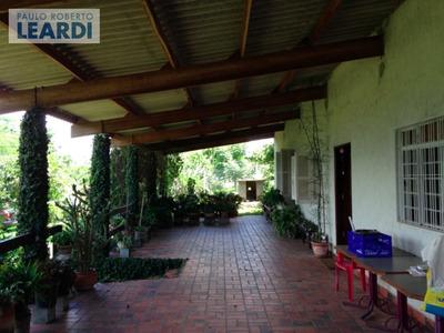 Sítio Ouro Fino - Santa Isabel - Ref: 454593