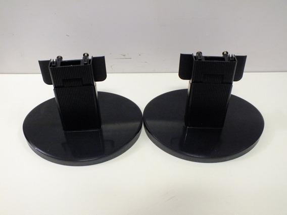 Base,suporte,pedestal Do Monitor Lg Flatron L1753t-sf
