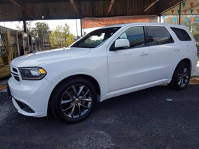 Dodge Durango 5.7 V8 R/t Mt 2015