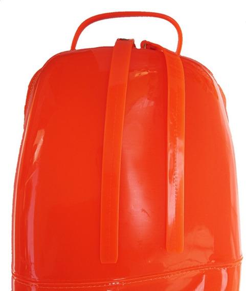 Bolsa Mochila Impermeable Pvc Bag Pack Hombro Mano Back
