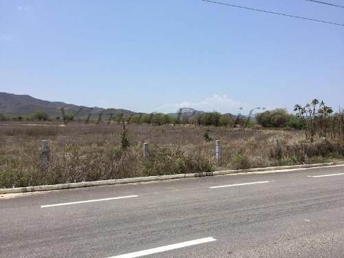 Terreno En Venta Santa Maria Colotepec Centro