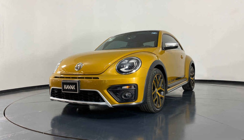 Imagen 1 de 15 de 47692 - Volkswagen Beetle 2017 Con Garantía At