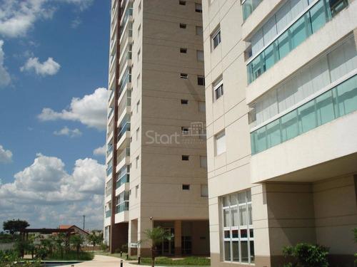 Imagem 1 de 30 de Apartamento À Venda Em Loteamento Alphaville Campinas - Ap000724