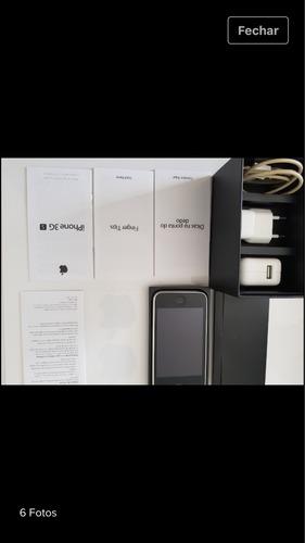 iPhone 3gs Raridade