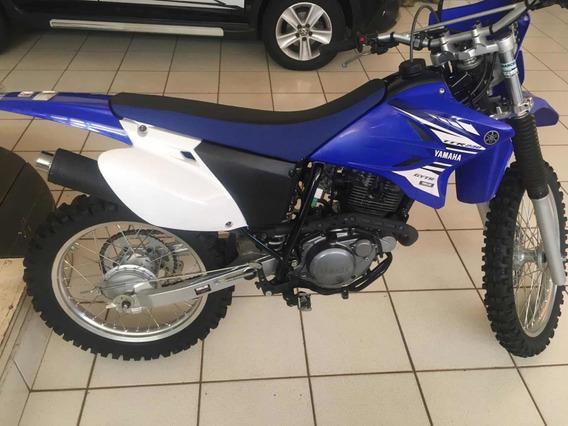 Yamaha Ttr 230 Cc