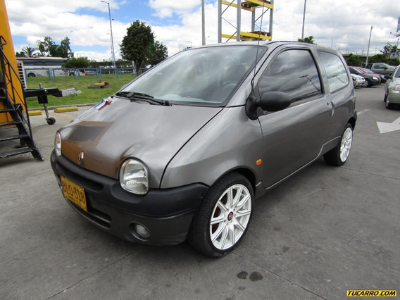 Renault Twingo Hatch Back