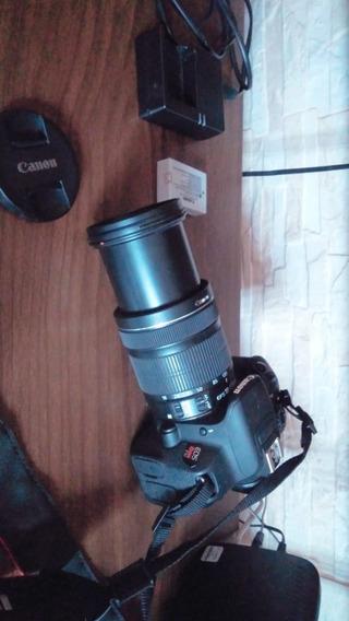 Camera Canon T5i