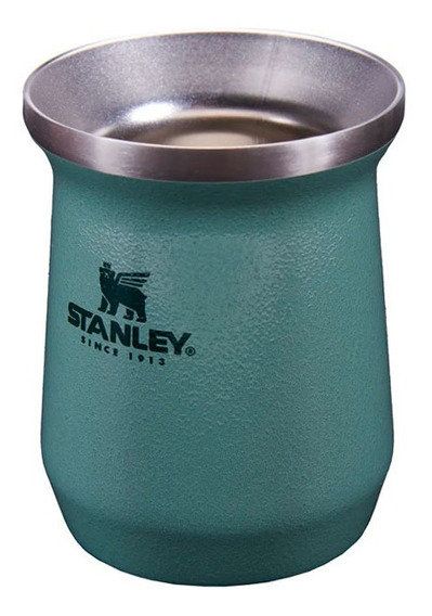 Mate Stanley Verde Original 236ml