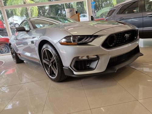Imagen 1 de 11 de Ford Mustang 5.0l Match 1 Tm