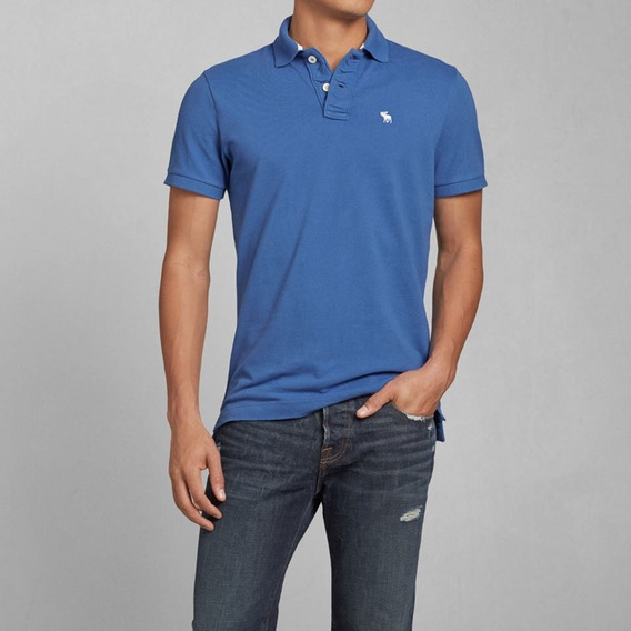 Polo Abercrombie - Hollister - Quiksilver - Volcom - Tommy