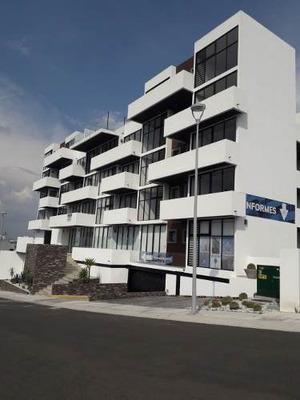 Bonito Departamento De Lujo En Renta Zibatá, Querétaro