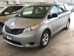 Toyota Sienna 3.5 Ce At 2017
