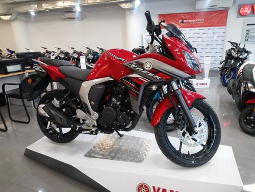 Fazer Fi 0km Yamaha Mejor Precio Expomoto