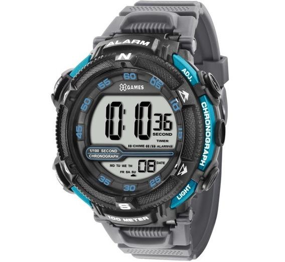 Relógio Xgames Xmppd318 Bxgx