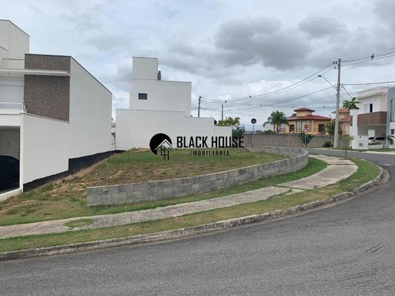 Terreno Para Venda Aparecidinha, Condomínio Le France, Sorocaba 300,00 Total - Te00320 - 3473278