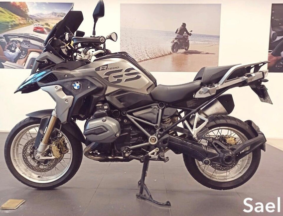 Bmw R 1200 Gs Exclusive 2019