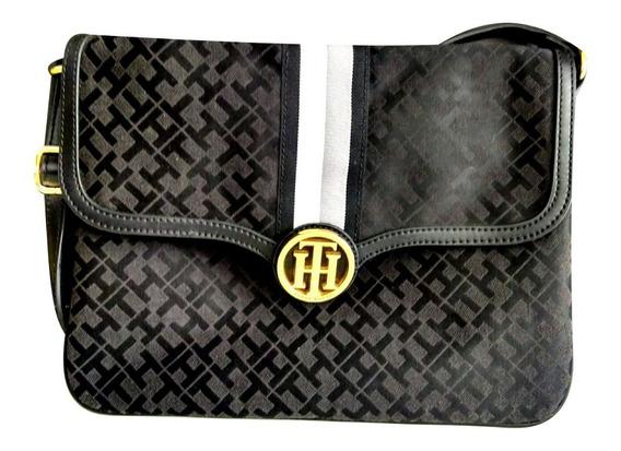 Tommy Hilfiger Bolsa Bag Black