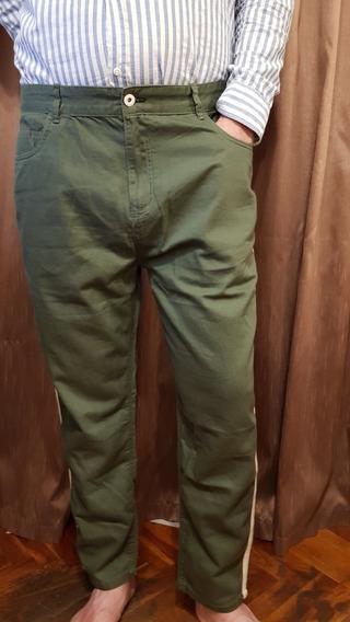 Pantalon Hombre Springfield Original Talles 30,32,38