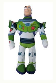 Muñeco Soft Buzz Lightyear Toy Story New Toys Educando