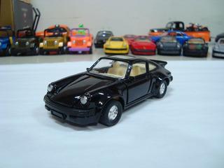 Miniatura Porsche Carrera 1/38 Sunnyside Rara #71214