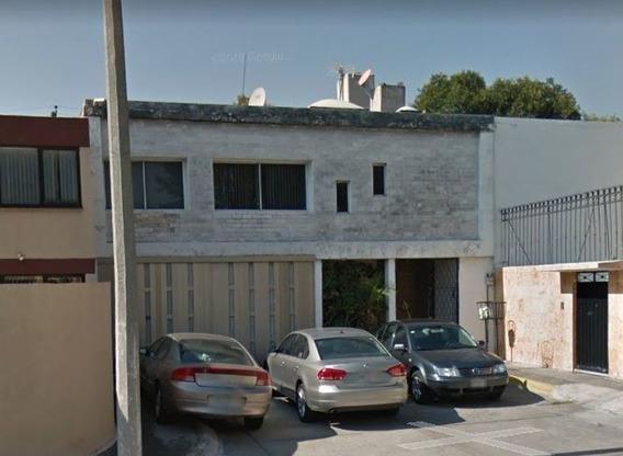Casa En Venta Col Circuito Pintores Cd Satélite, Naucalpan