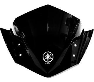 Visera Completa Yamaha Fzn150d