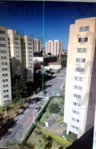 Apartamento Para Locação Em Bandeiras  -  Osasco - 36686