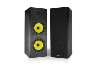 Parlantes Bluetooth Thonet Vander Koloss Bi Amplificado Hifi