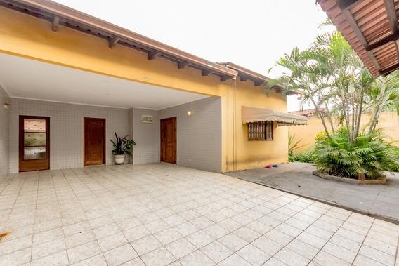 Casa À Venda, 4 Quartos, 4 Vagas, Jardim América - Goiânia/go - 22