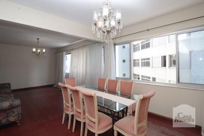 Apartamento 4 Quartos No Santa Lucia À Venda - Cod: 245881 - 245881