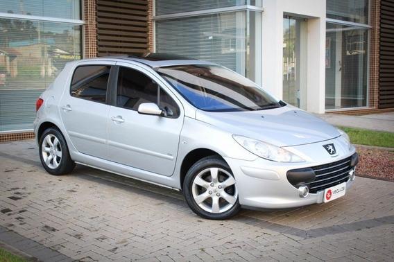 Peugeot 307 2.0 Feline