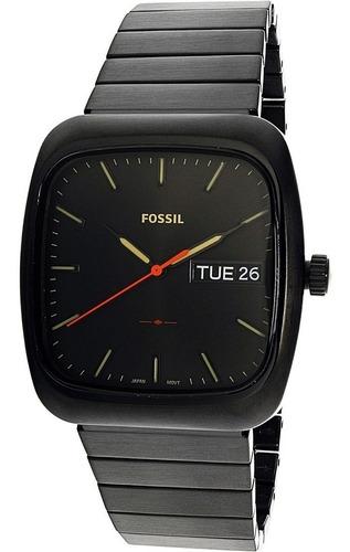 Reloj Fossil Fs5333 Acero Originales Nuevos En Caja