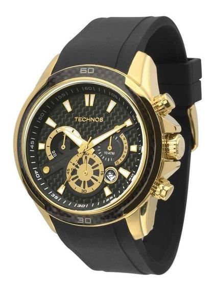 Relógio Technos Js26ab/8p