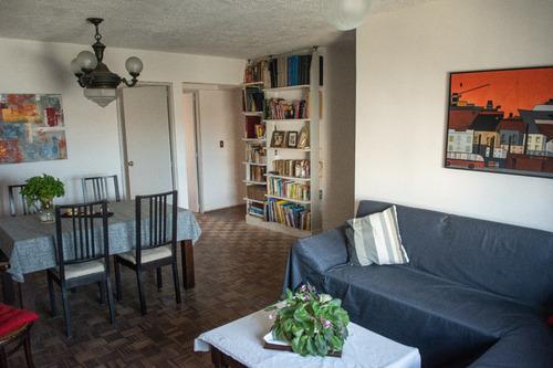 Imagen 1 de 14 de Venta Apartamento De 3 Dormitorios Zona Cordón