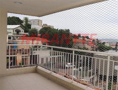 Apartamento Em Vila Ipojuca - São Paulo, Sp - 303115