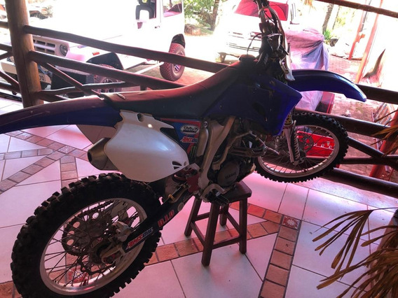 Yamaha Yzf 450r / Cross
