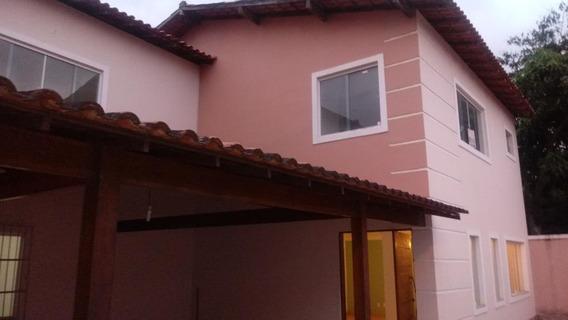 Casa Em Itaipu, Niterói/rj De 270m² 4 Quartos À Venda Por R$ 750.000,00 - Ca215593