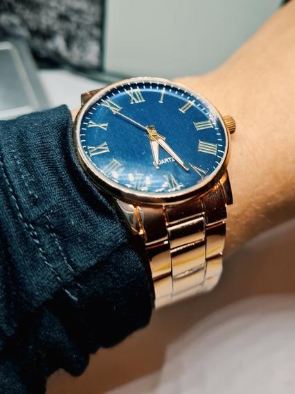Lindo Relógio Feminino Senhoras Elegantes