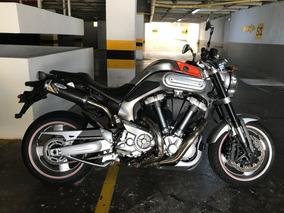 Yamaha Mt 01 1700 Cc