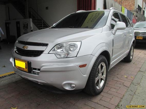 Chevrolet Captiva Sport 3.6 4x4
